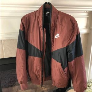 Men's Sz S Nike Windbreaker